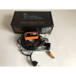 Blipper Ducati 1199 cambio elettronico con cablaggio specifico