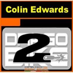 Dorsal 2 Colin Edwards