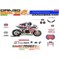 Honda SBK 2015 replica Race...