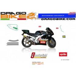 Stickers Kit Aprilia RS 250 Classic Line