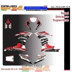 Kit Kawasaki SuperSport...