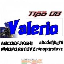 Type 8
