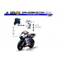 Kit Adhesivas Total Yamaha...