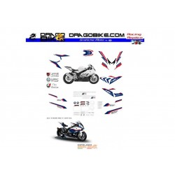Stickers Kit Total...