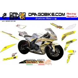 Kit Adhesivo Honda...